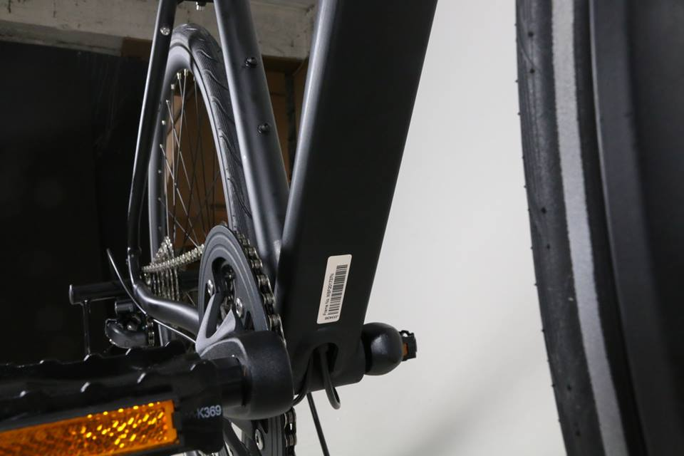 ROCK MACHINE BLACKOUT 40 | BikesAndRoses.gr